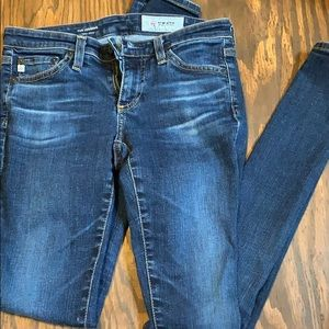Adriano goldschmied Jeans 24 R
